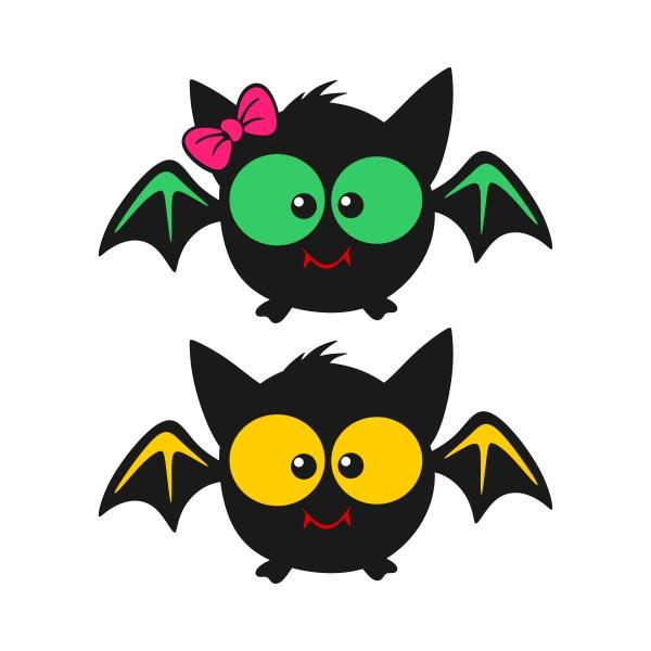 Cute Bat Cuttable Design | Apex Embroidery Designs, Monogram Fonts &  Alphabets